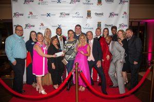 2017 VIP Reception at Sawgrass Marriott