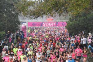 2017 Marathon Start