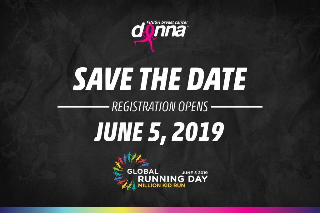 Registration for DONNA Marathon Weekend 2020 Opens June 5th