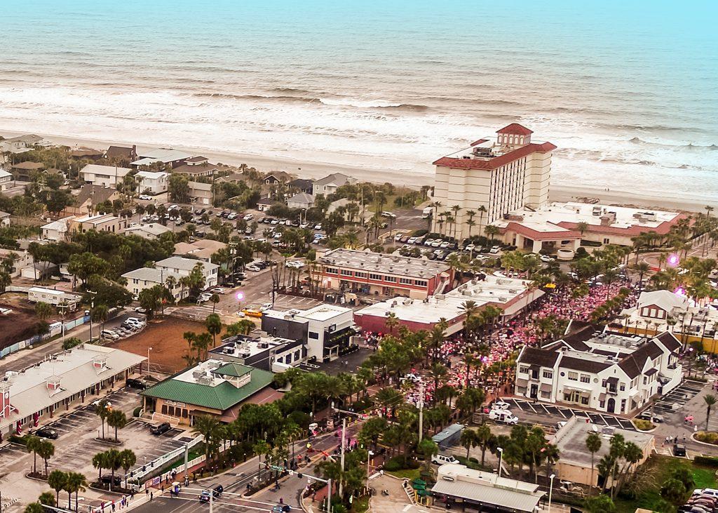 Experience Jacksonville